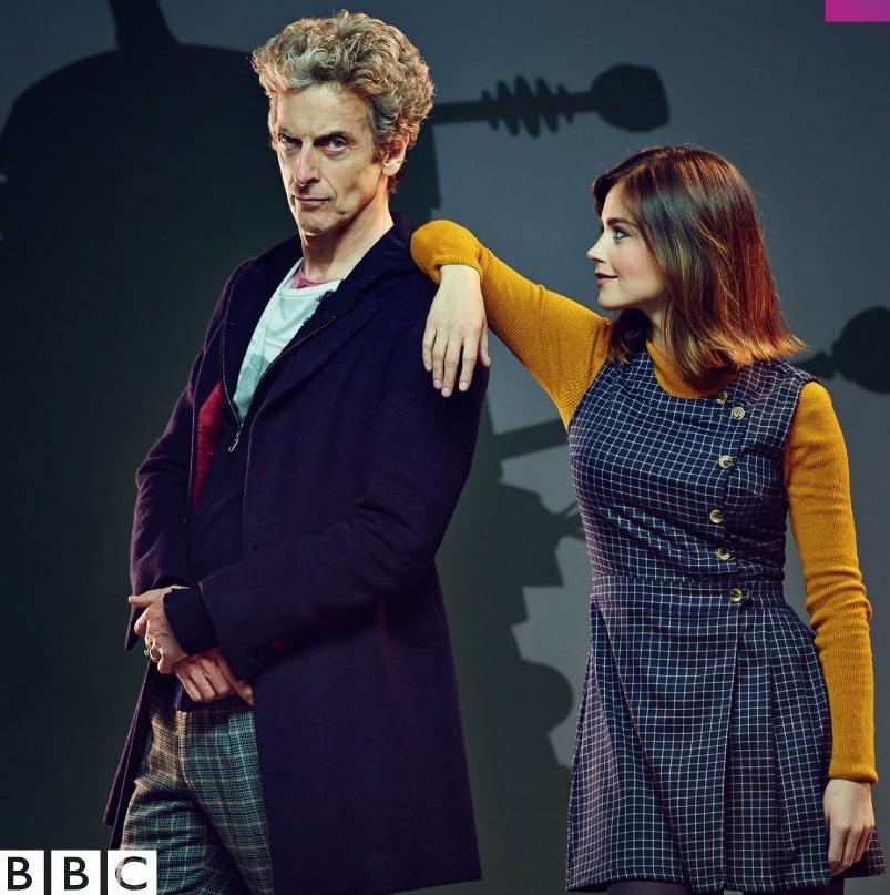 Oh Crap, Clara's Dead