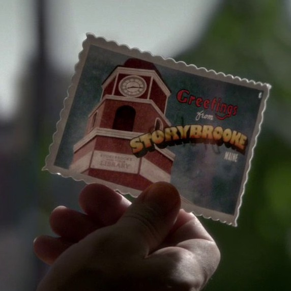 5 Reasons Why I'd Love & Hate Living in StoryBrooke (Once Upon a Time)