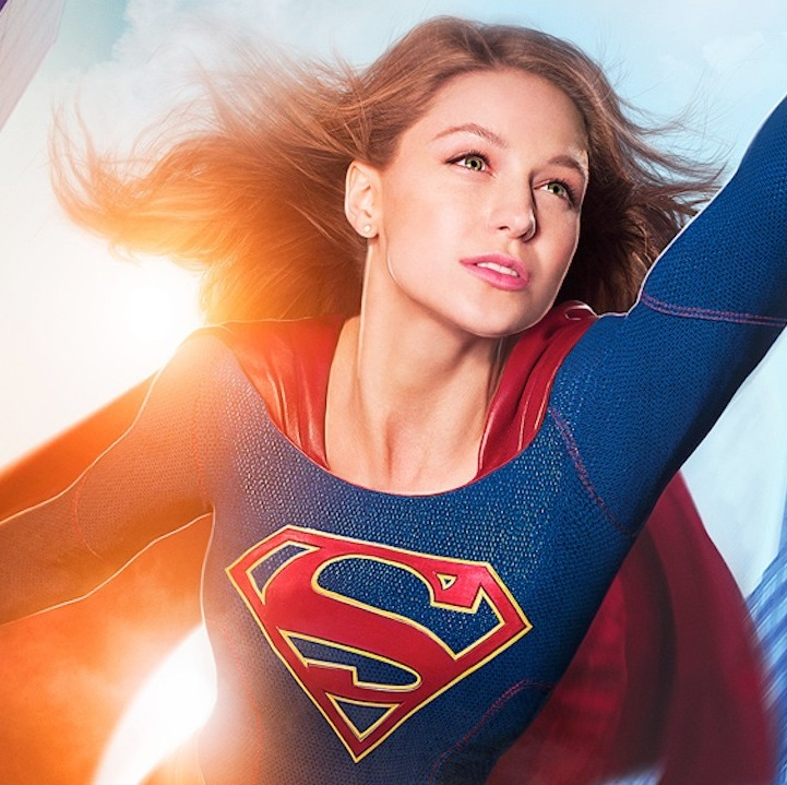 Why I Think CBS's Supergirl's Episodes are Lacking Something