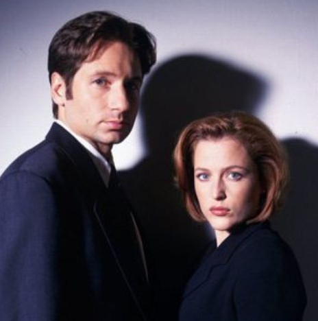 X-Files Cliffhanger Has Me Ubducted – How to Survive