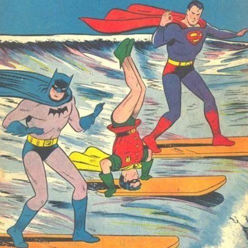 Have a Superhero Summer Time! Movies ~ Recipes ~ Fun!