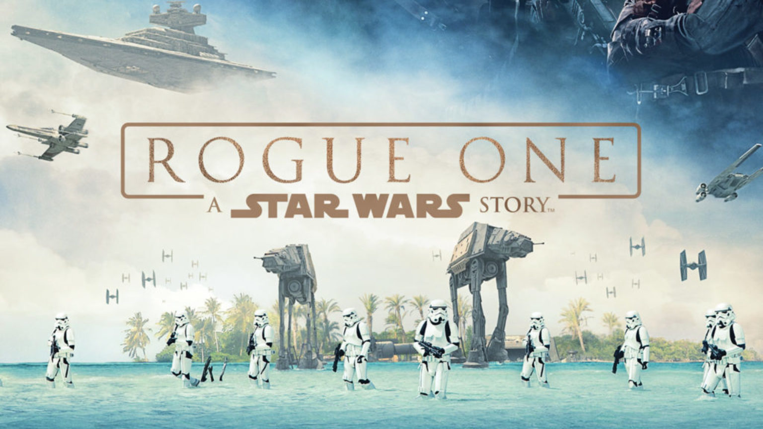STAR WARS ROGUE ONE! What to Wear!? Top 5…
