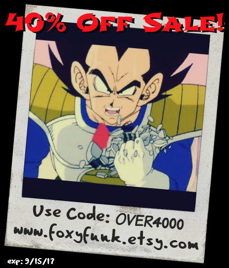 Over 4000 Sales on Etsy! 40% Off Code!!!